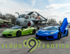 Cloud 9 Exotics-Cloud 9 Exotics