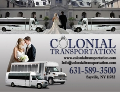 Colonial Transportation-Colonial Transportation