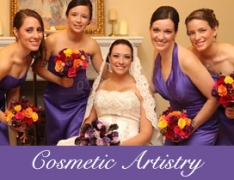 Cosmetic Artistry-Cosmetic Artistry