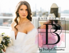 Hair for You by Bridget Buscemi-Hair for You by Bridget Buscemi