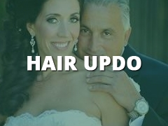 Hair - Updo-