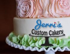Jerri's Custom Cakery-Jerri's Custom Cakery