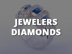 Jewelers - Diamonds-