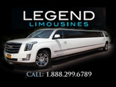 Legend Limousines