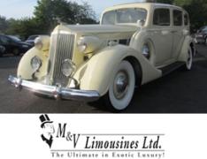 M & V Limousines-M & V Limousines
