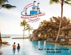 Mickey World Travel-Mickey World Travel