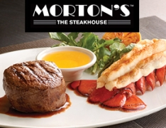 Morton's The Steakhouse-Morton's The Steakhouse