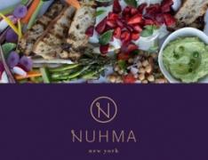 NUHMA New York-NUHMA New York