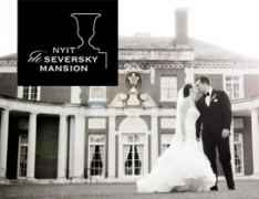 NYIT de Seversky Mansion-NYIT de Seversky Mansion