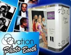 Ovation Photo Booth-Ovation Photo Booth
