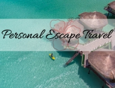 Personal Escape Travel-Personal Escape Travel
