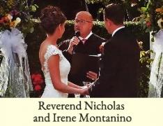 Reverend Nicholas and Irene Montanino-Reverend Nicholas and Irene Montanino