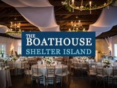 The Boathouse Shelter Island