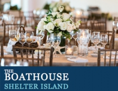 The Boathouse Shelter Island-The Boathouse Shelter Island