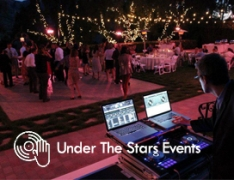 Under the Stars Events-Under the Stars Events
