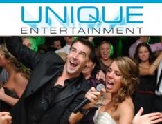 Unique Entertainment-Unique Entertainment Inc.