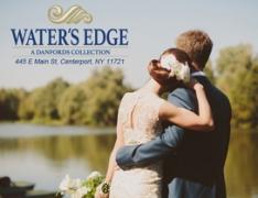 Water's Edge-Water's Edge
