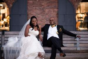 Shaleira Smith Bridal's client gallery