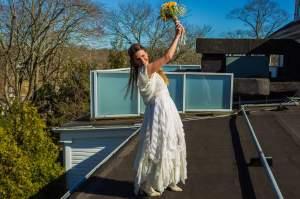 Weddings and Events at Bluestone Tavern