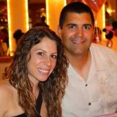 Vicki Mullin-and-Angelo Giugliano - Engagements Long Island, NY