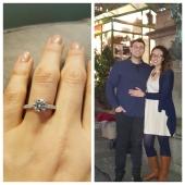 Nicole L.-and-Martino B. - Engagements Long Island, NY
