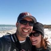 Melissa Caputo Gibson-and-Michael Gocke - Engagements Long Island, NY