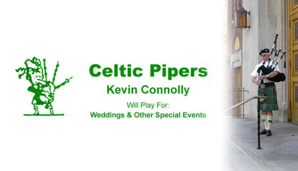 Celtic Pipers