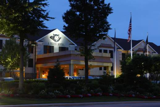 The Inn at Fox Hollow