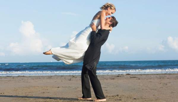 Lessing's Waterfront Weddings