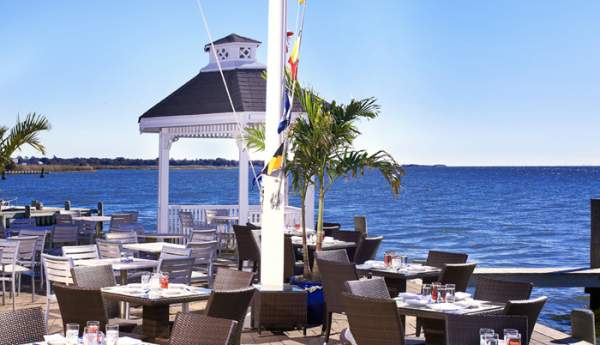 View Restaurant Lessings
