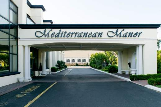 Mediterranean Manor Caterers