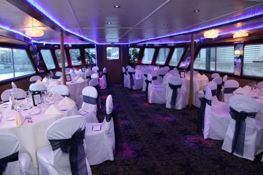 Vista Yacht Cruises, Inc