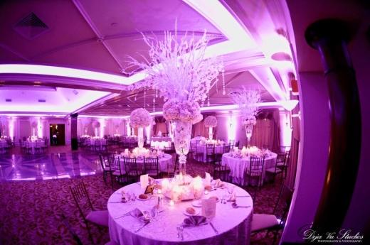 North Ritz Club