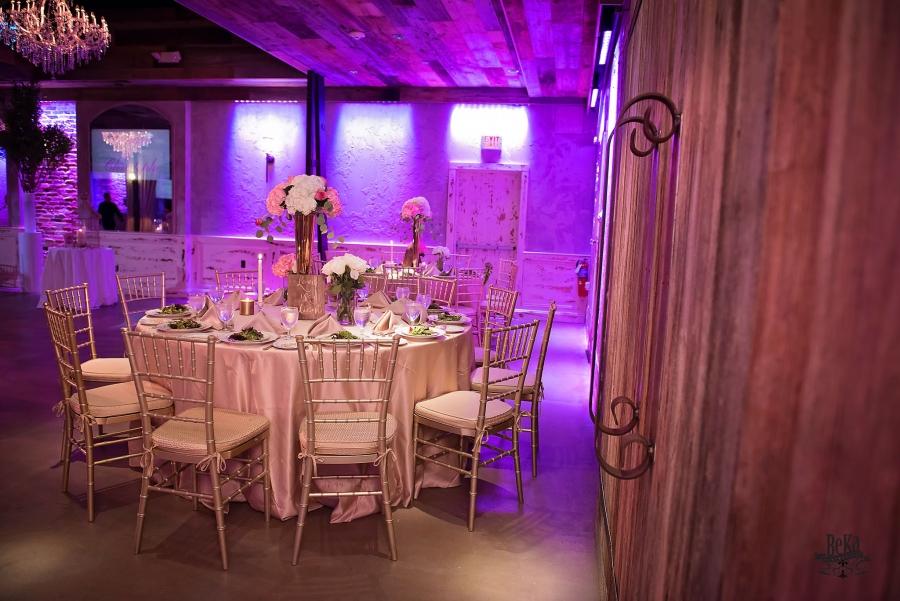 Tamara and Christopher - Real Weddings Long Island, NY
