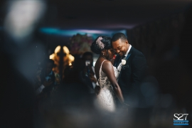 Mimi and Marck - Real Weddings Long Island, NY