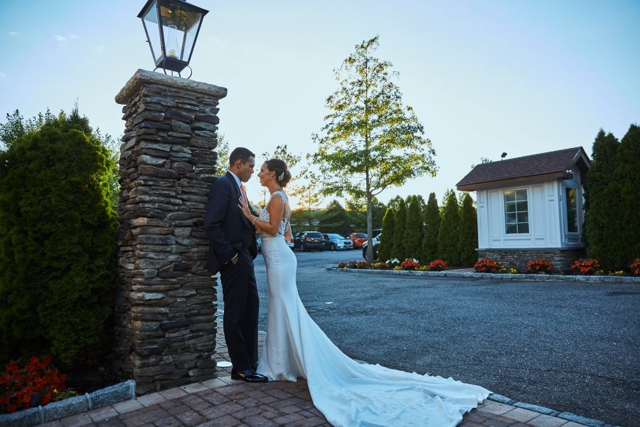 Jessica and Neptally - Real Weddings Long Island, NY