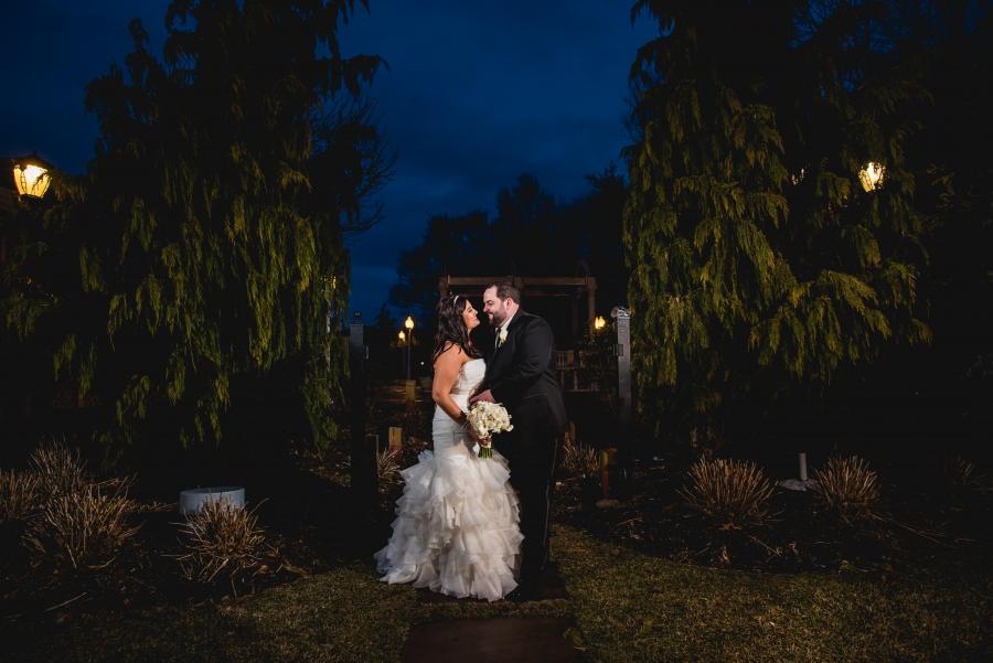 Breana and Luke - Real Weddings Long Island, NY