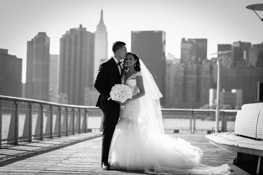 Adriana and Joseph - Real Weddings Long Island, NY