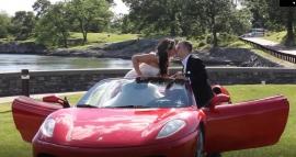 Amanda and Angelo - Real Weddings Long Island, NY