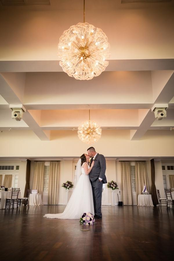 Jennifer and Daniel - Real Weddings Long Island, NY