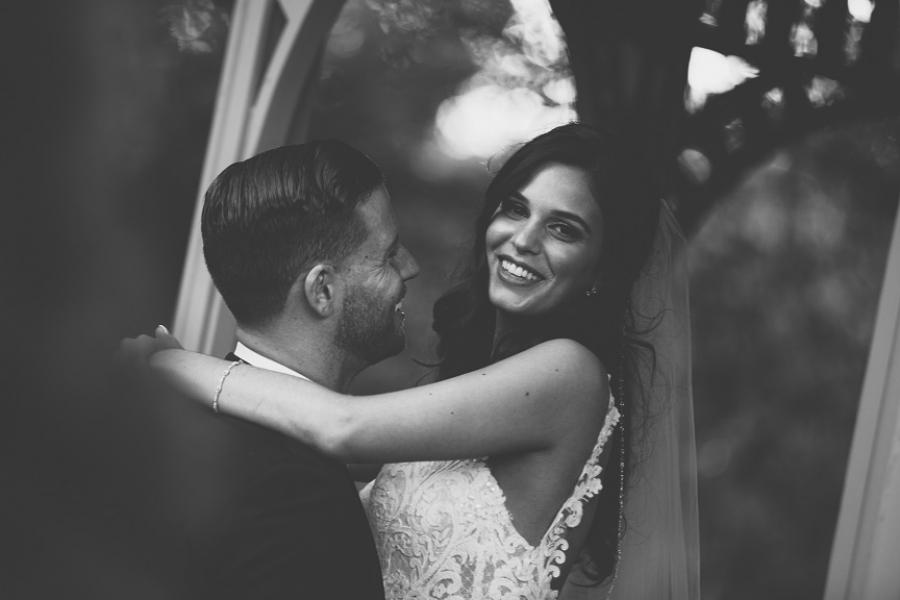 Lianna and Sean - Real Weddings Long Island, NY