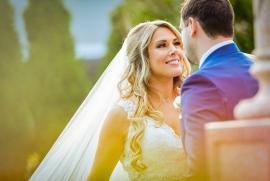 Lauren and James - Real Weddings Long Island, NY