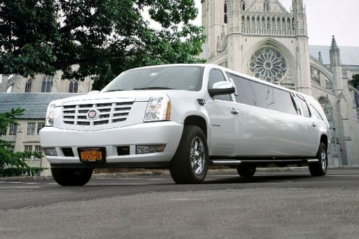 All Star Limousine Service Ltd.