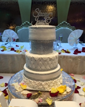 Ariana Waterfall Caterers
