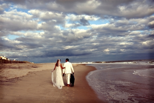 Celestial Wedding Photography
