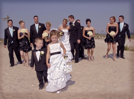 Celestial Wedding Services