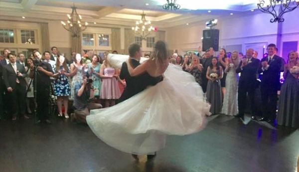Dance Reverie