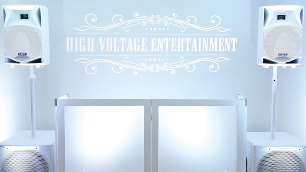 High Voltage Entertainment