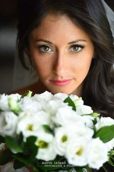 Makeup by Kim Henkel