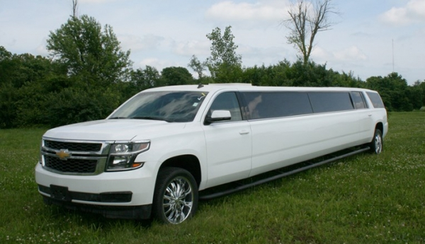 North Country Limousine